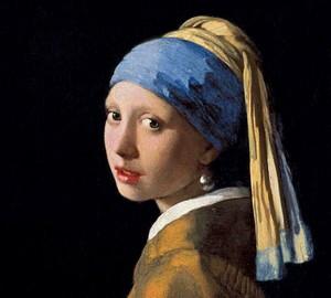 """Das Gemälde """"Mädchen mit einem Perlenohrring."""" Künstler Jan Vermeer – Beschreibung"""
