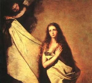 """Saint Inessa"", Jose de Ribera – Beschreibung des Gemäldes"