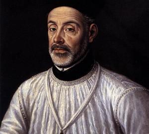 Diego de Covarrubias, Alonso Sanchez Coelho – Beschreibung