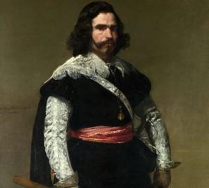 Don Adrian Pulido Pareja und Juan Batista Martinez del Maso – Beschreibung