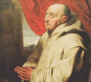 St. Bruno, Anthony van Dyck