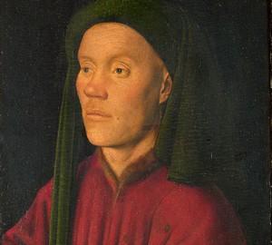 Timothy, Jan van Eyck – Beschreibung